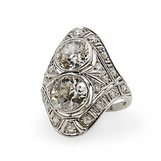 Tue, Sep 08, 2020 2:00 PM EDT An Eclectic Collection & Estate Jewelry Sale